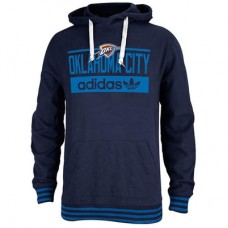 Oklahoma City Thunder - Originals Pullover NBA Mikina s kapucňou