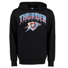 Oklahoma City Thunder - UNK Ballout NBA Mikina s kapucňou