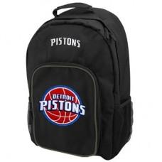 Detroit Pistons - Southpaw NBA Ruksak