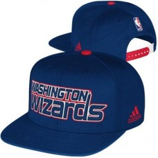 Washington Wizards - Draft Authentic NBA Čiapka