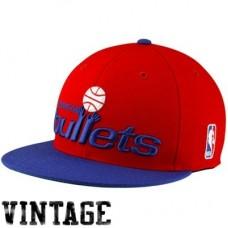 Washington Wizards - Vintage Logo Two  NBA Čiapka