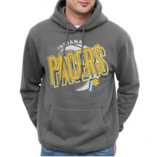 Indiana Pacers - Team Basketball  NBA Mikina s kapucňou