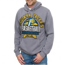 Indiana Pacers - Spring Hits Pullover  NBA Mikina s kapucňou