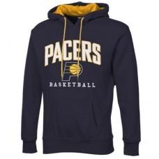 Indiana Pacers - MVP Pullover NBA Mikina s kapucňou