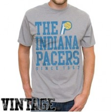 Indiana Pacers - Team Word Block NBA Tričko