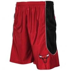 Chicago Bulls - Dazzle Mesh V NBA Kraťasy