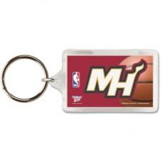 Miami Heat - Premium Acrylic NBA Prívesok