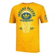 Indiana Pacers - Springfield Classic  NBA Tričko