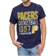 Indiana Pacers - Spring NBA Tričko