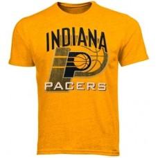 Indiana Pacers - Crest Tri-Blend  NBA Tričko