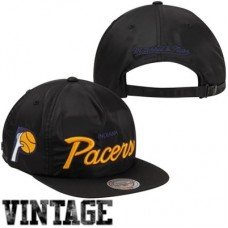 Indiana Pacers - Special Script Nylon NBA Čiapka