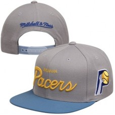 Indiana Pacers - Two-Tone Reflective NBA Čiapka