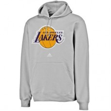 Los Angeles Lakers - Primary Logo NBA Mikina s kapucňou