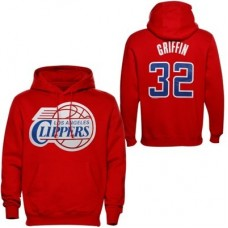 Los Angeles Clippers - Blake Griffin NBAp Mikina s kapucňou