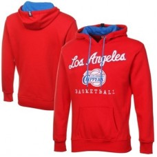 Los Angeles Clippers - MVP Pullover NBA Mikina s kapucňou