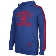Los Angeles Clippers - Springfield Pullover  NBA Mikina s kapucňou