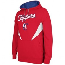 Los Angeles Clippers - Resonate Pullover   NBA Mikina s kapucňou