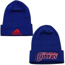 Los Angeles Clippers - Authentic Draft Knit NBA Čiapka
