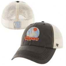 Los Angeles Clippers - Classic Caprock Canyon NBA Čiapka