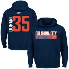Oklahoma City Thunder - Kevin Durant   NBAp Mikina s kapucňou