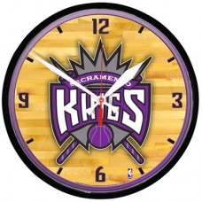 Sacramento Kings - Wall NBA Hodiny