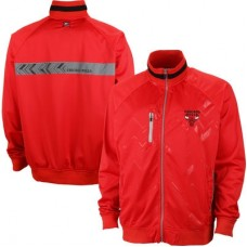 Chicago Bulls - Lawrence Poly Tricot NBA Bunda
