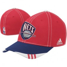 New Jersey Nets - 2009-2010 On Court FAN NBA čiapka