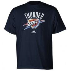 Oklahoma City Thunder - Prime Logo NBA Tričko