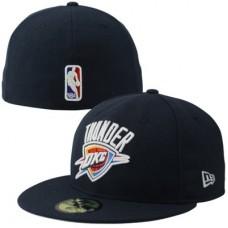Oklahoma City Thunder - Flat Brim   NBA Čiapka