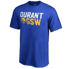 Golden State Warriors Detské - Kevin Durant By-Line NBA Tričko