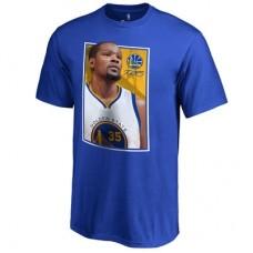 Golden State Warriors Detské - Kevin Durant Topper NBA Tričko
