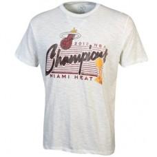 Miami Heat - Champions Scrum  NBA Tričko