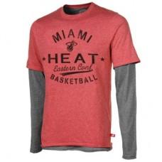 Miami Heat -  LOL League Double Layer  NBA Tričko