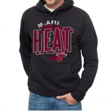 Miami Heat - Basketball Pullover  NBA Mikina s kapucňou
