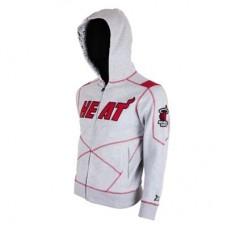 Miami Heat - Tip Hoodie  NBA Mikina s kapucňou