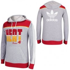 Miami Heat - Originals Lightweight   NBA Mikina s kapucňou