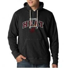 Miami Heat - Slugger Pullover NBA Mikina s kapucňou