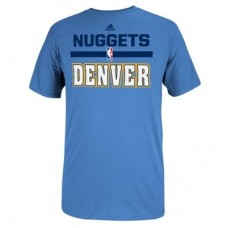 Denver Nuggets - 2014 Draft Team NBA tričko