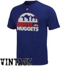 Denver Nuggets - Hardwood Classics Vintage NBA tričko