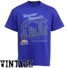 Denver Nuggets - Hardwood Classics Hook Up NBA tričko