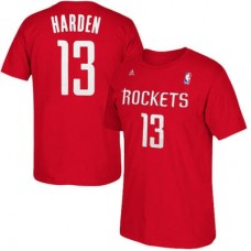 Houston Rockets - James Harden Net Number NBA Tričko