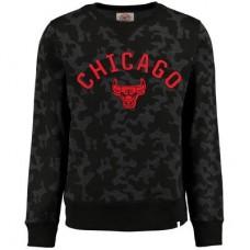 Chicago Bulls - Stealth Camo NBA Mikina