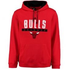 Chicago Bulls - Tip-Off Playbook NBA Mikina s kapucňou