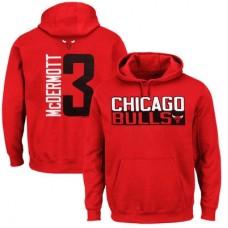 Chicago Bulls - Doug McDermott NBA Mikina s kapucňou