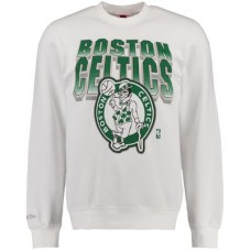 Boston Celtics - Block and Blur NBA Mikina