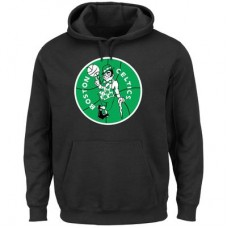Boston Celtics - Classics Tech Patch NBA Mikina s kapucňou