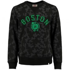 Boston Celtics - Stealth Camo NBA Mikina