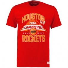 Houston Rockets - Team History NBA Tshirt