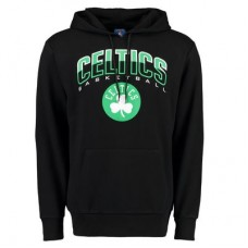 Boston Celtics - Ballout NBA Mikina s kapucňou
