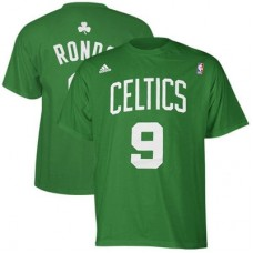 Boston Celtics - Rajon Rondo Net Number NBA Tričko